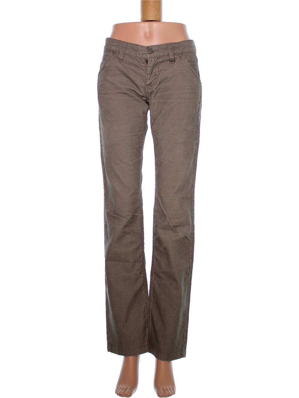 Mexx Femme €1076936 99 Pantalon 34s Cher14 T1Pas rQhosdCBtx