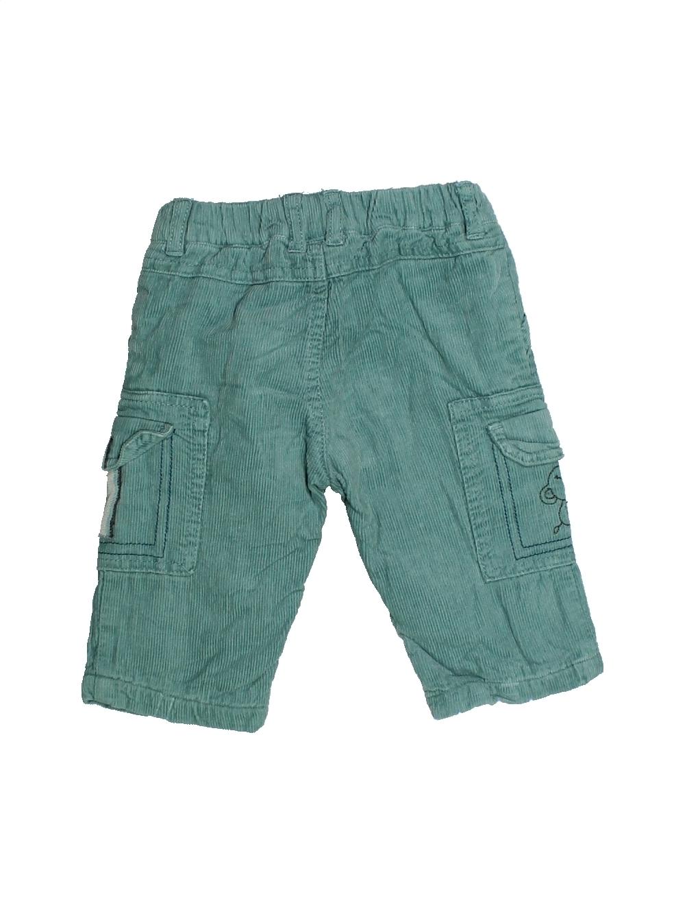 Pantalon-bebe-garcon-SERGENT-MAJOR-6-mois-bleu-hiver-vetement-bebe-1090