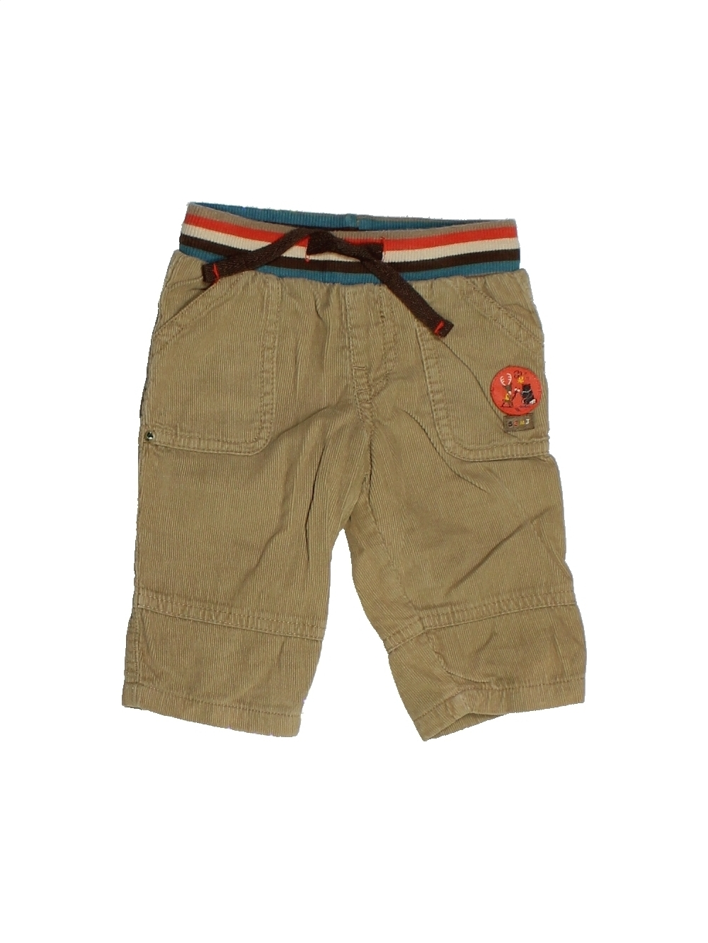 Pantalon-bebe-garcon-SERGENT-MAJOR-3-mois-marron-hiver-vetement-bebe-11