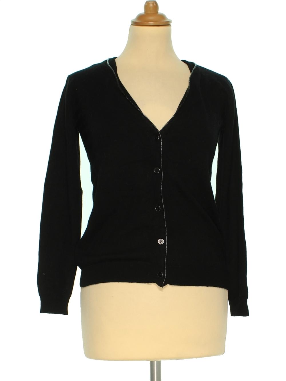 acheter bien grand Prix boutique pour officiel Gilet Femme NAF NAF XS pas cher, 14.99 € - #1123820