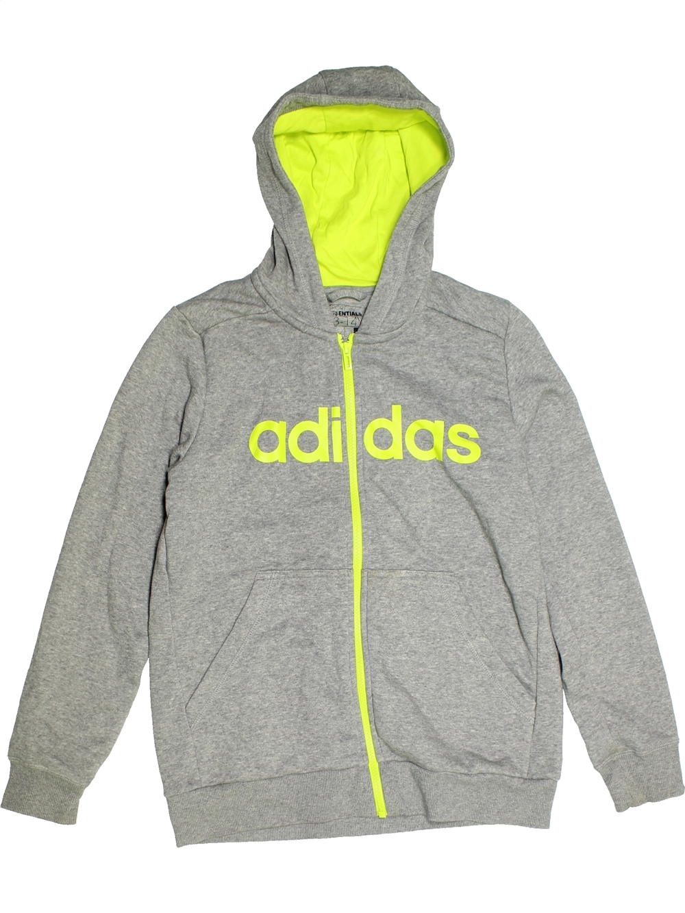 sweat fille adidas 14 ans