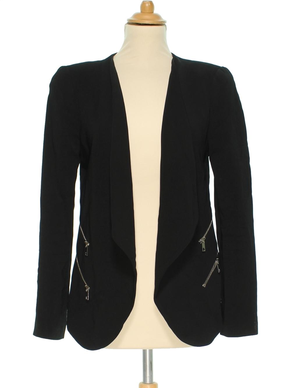 hot sale new photos outlet store sale Veste de tailleur, Blazer Femme ZARA L pas cher, 14.30 ...
