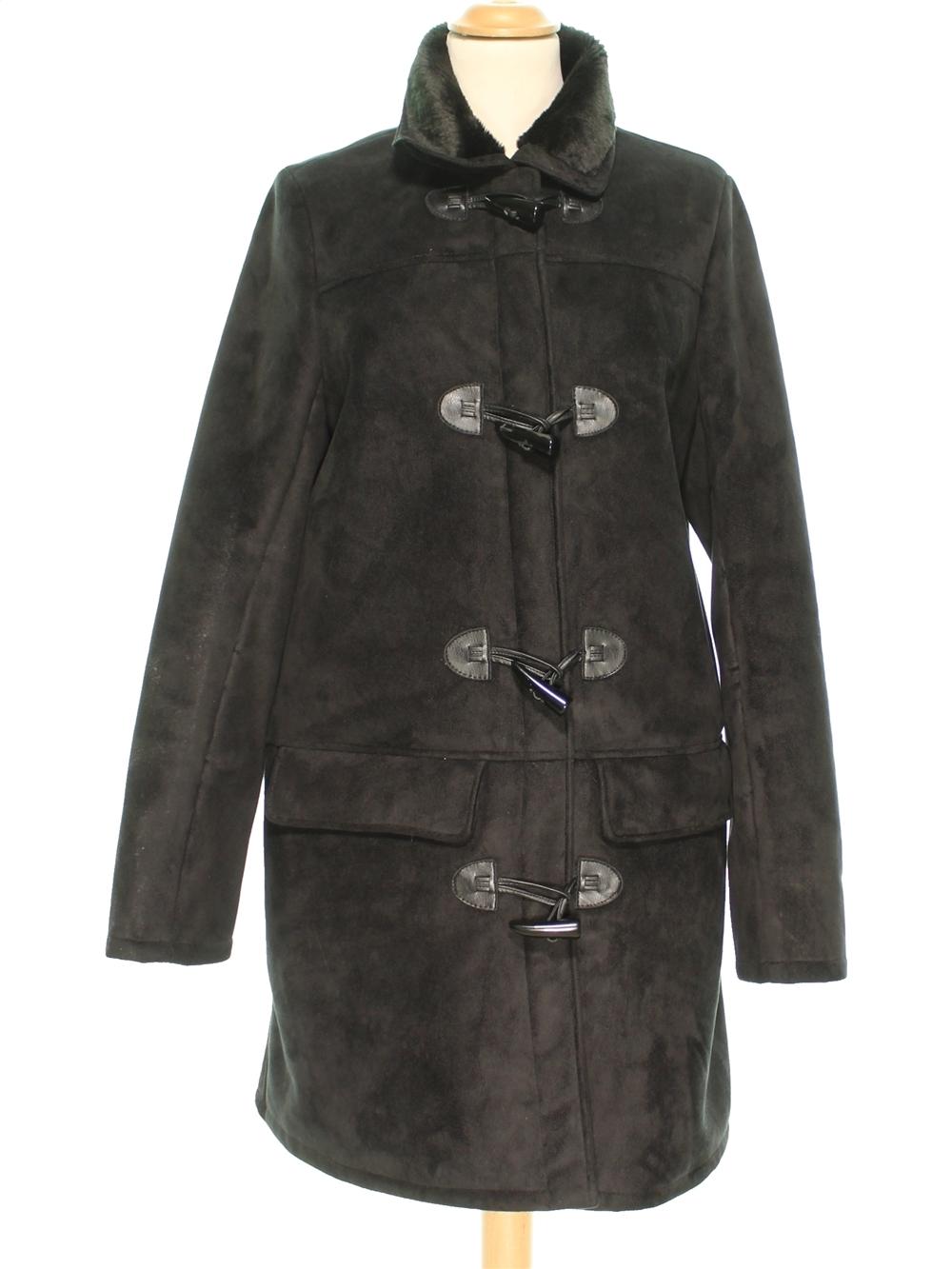Manteau femme a la halle