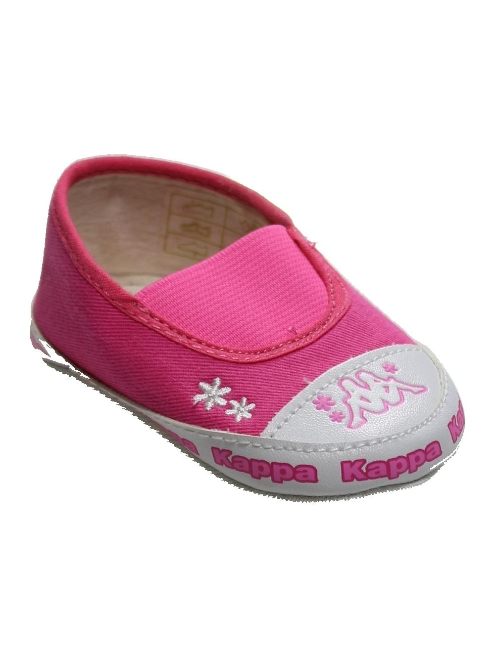 Chaussures bébé Fille KAPPA 3 mois pas cher, 7.63 € #1138834