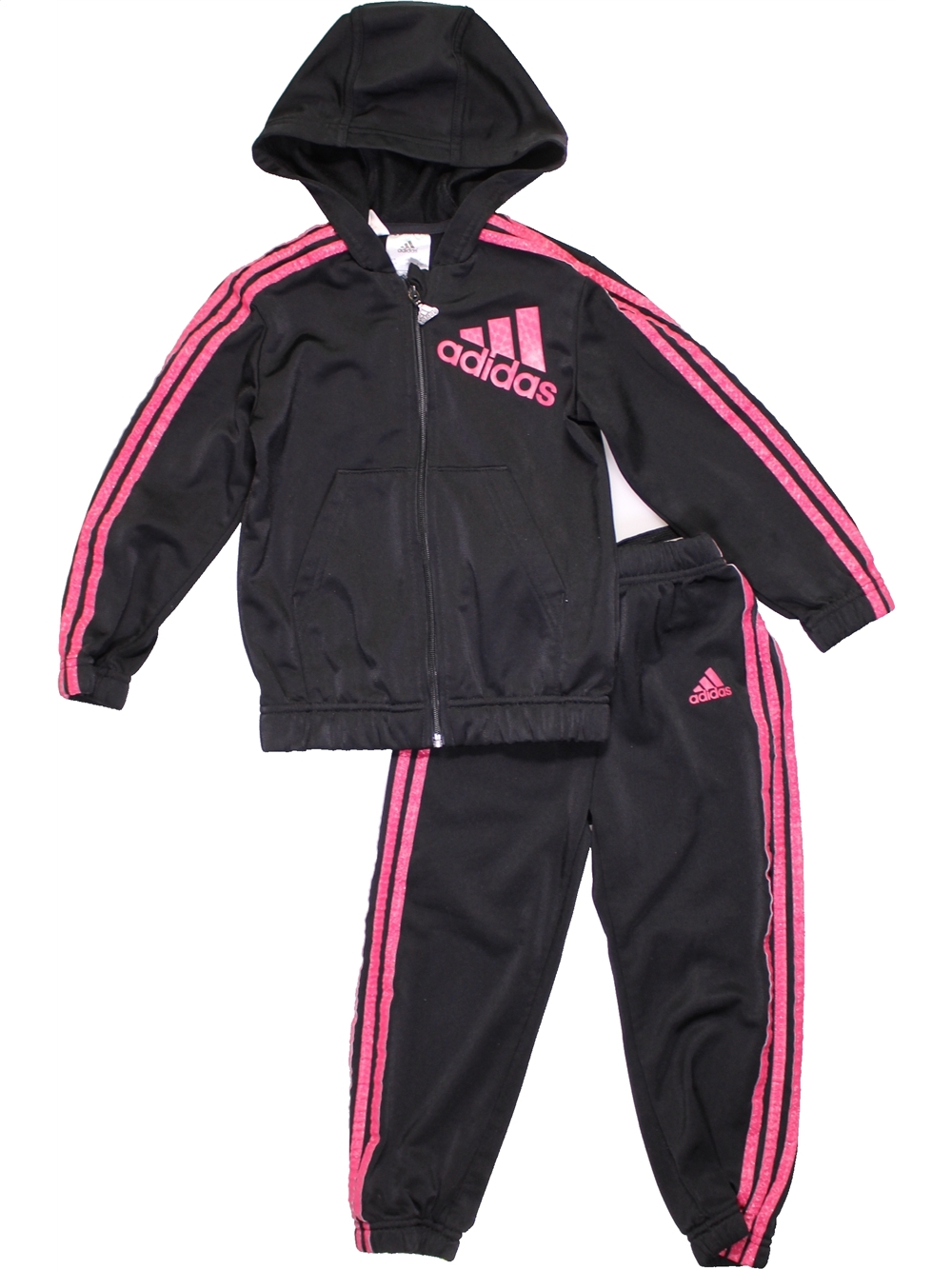 jogging fille 3 ans adidas