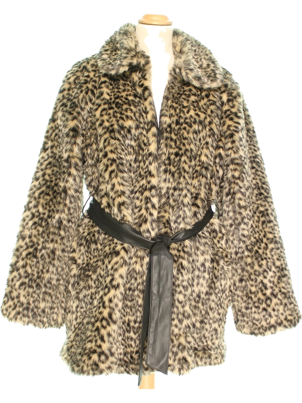 Manteau femme a gemo