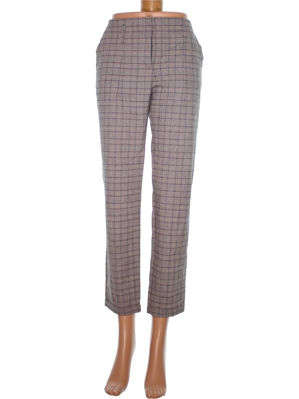 sortie de gros magasin images détaillées Pantalon Femme ZARA S pas cher, 5.20 € - #1171383