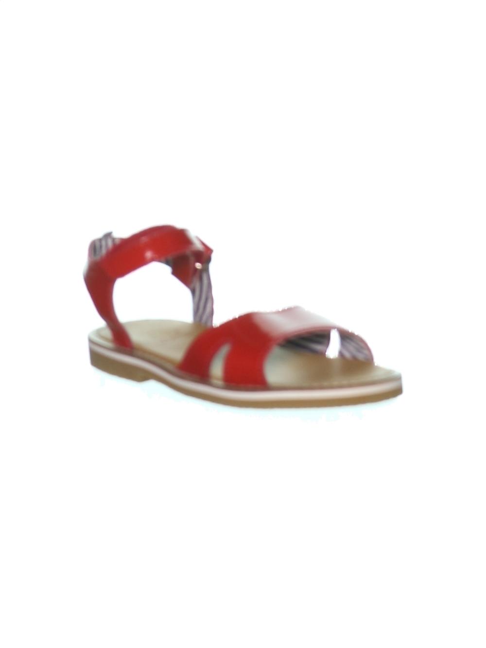 33b270031 Sandales et nu-pieds Fille PETIT BATEAU 25 pas cher, 18.99 € - #1213721