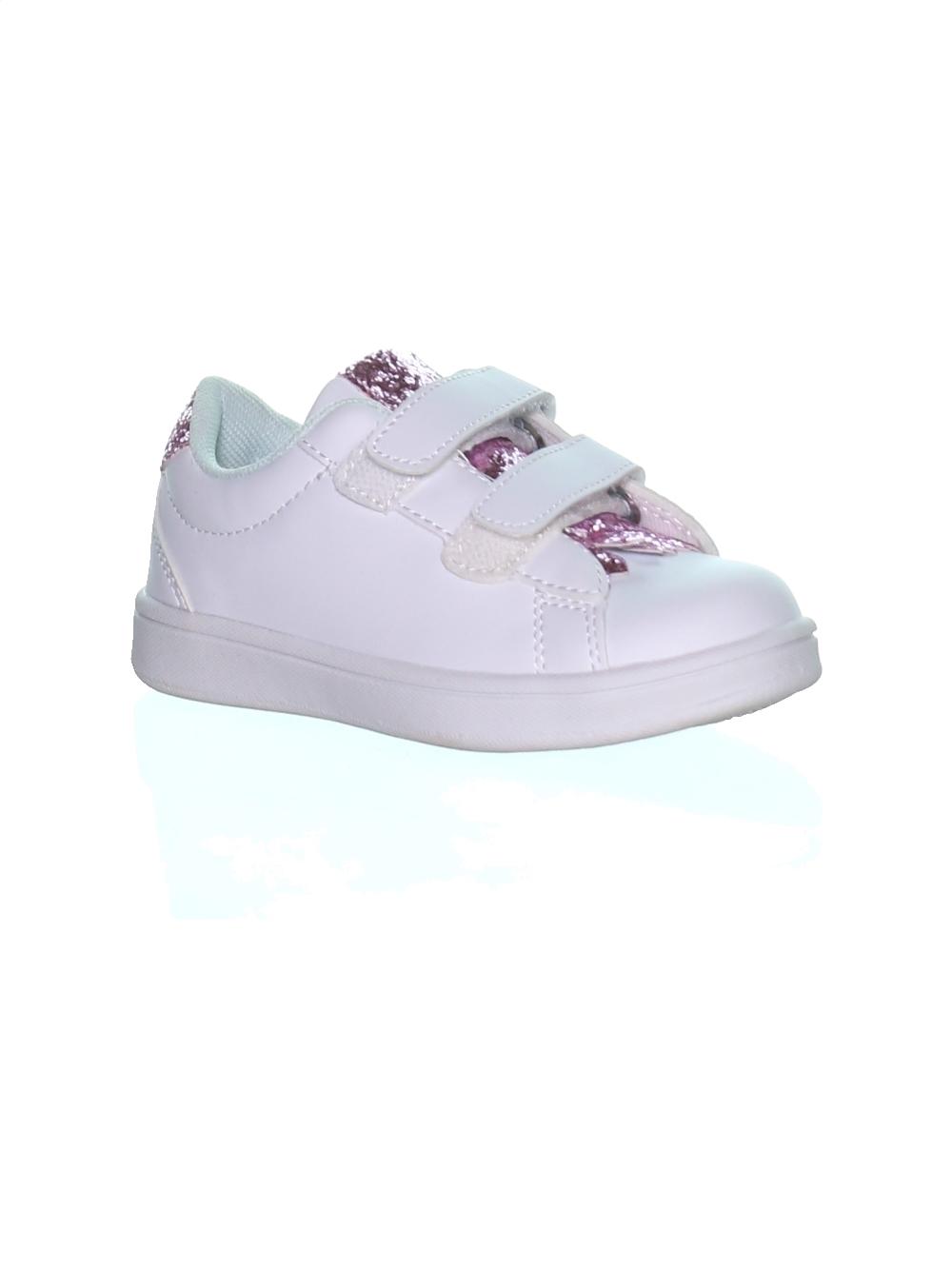pas mal 970aa 11171 Chaussures à scratch Fille GEMO 27 pas cher, 12.99 € - #1214018