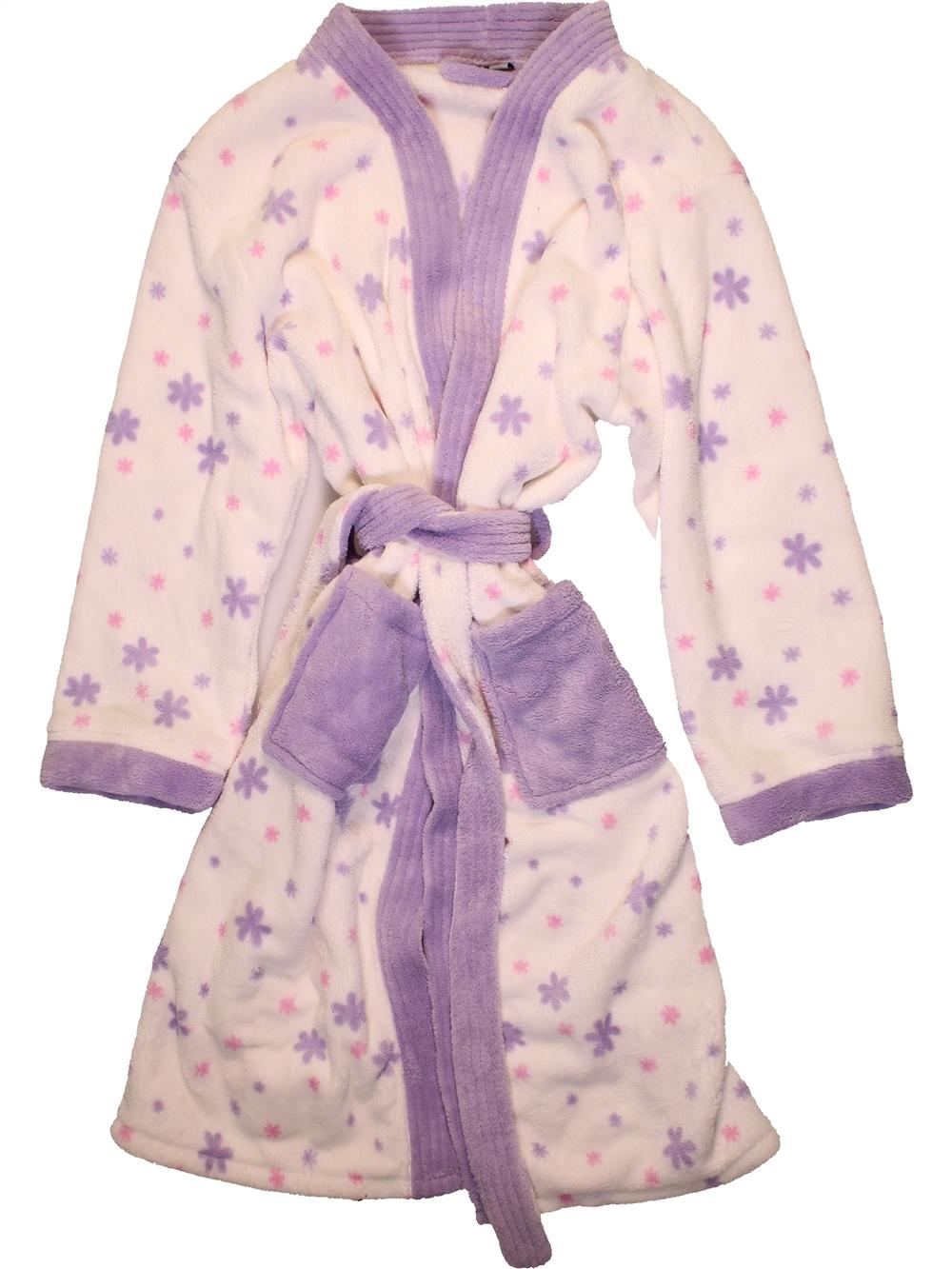 Robe De Chambre Fille Alive 12 Ans Pas Cher 9 99 1236997