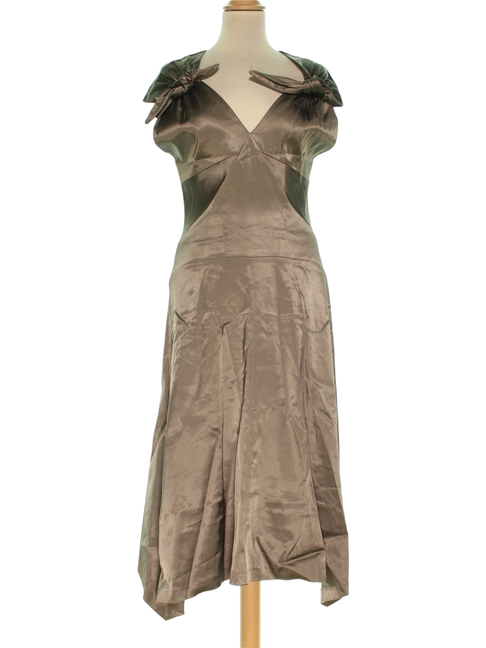 qualité-supérieure grande qualité sélectionner pour dernier Robe de soirée Femme TARA JARMON 38 (M - T1) pas cher, 23.99 ...