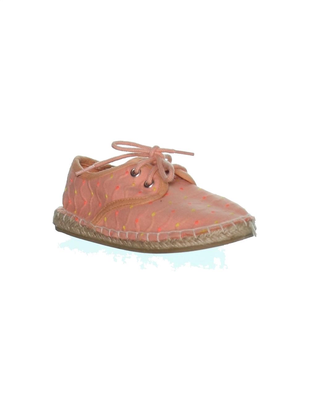 dbeb6b20f5e4db Chaussures à lacets Fille KIABI 24 pas cher, 9.25 € - #1240326