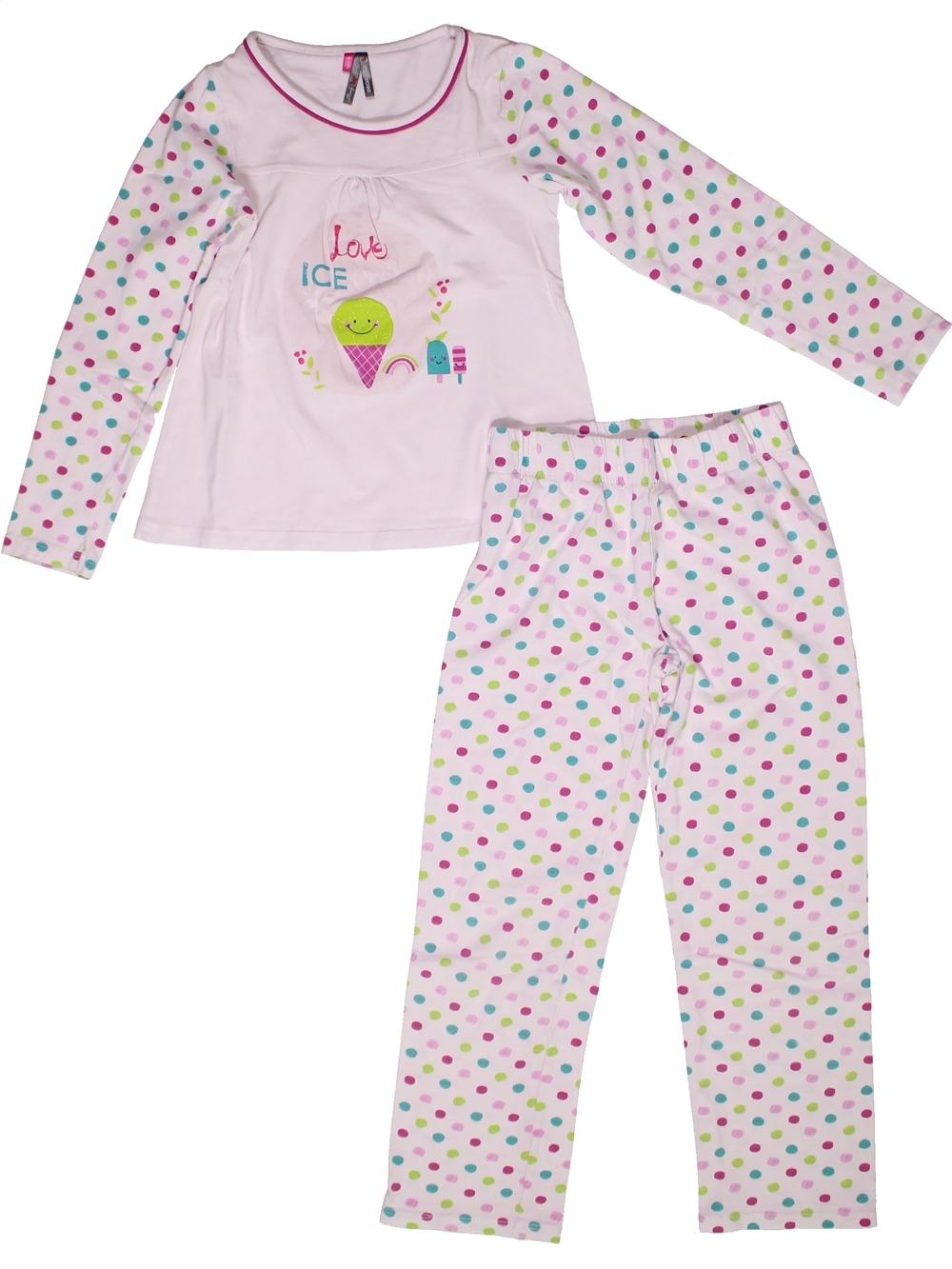d0192ad819b75 Pyjama 2 pièces Fille ORCHESTRA 8 ans pas cher, 7.99 € - #1245759