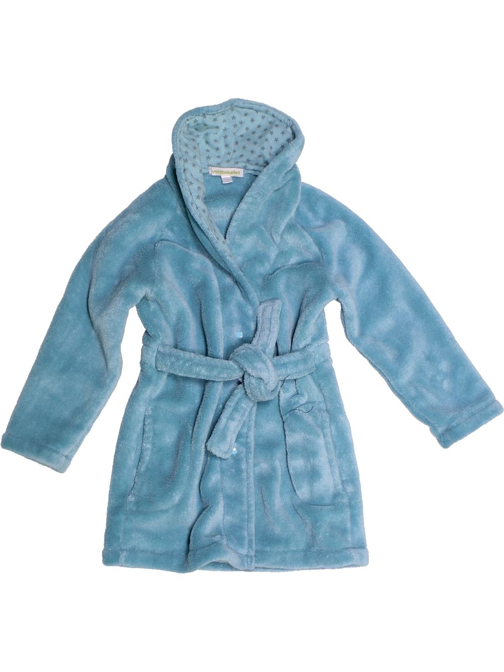 Robe de chambre Garçon VERTBAUDET 3 ans pas cher, 5.00 € - #1260070