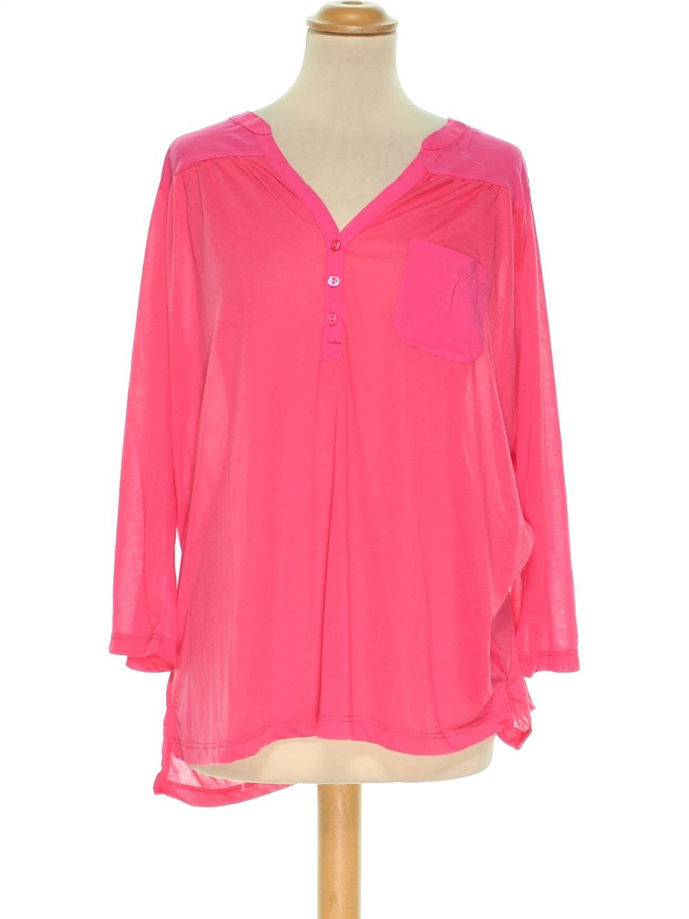 taille 40 39b95 753e0 Tunique Femme H&M L pas cher, 9.99 € - #1264870