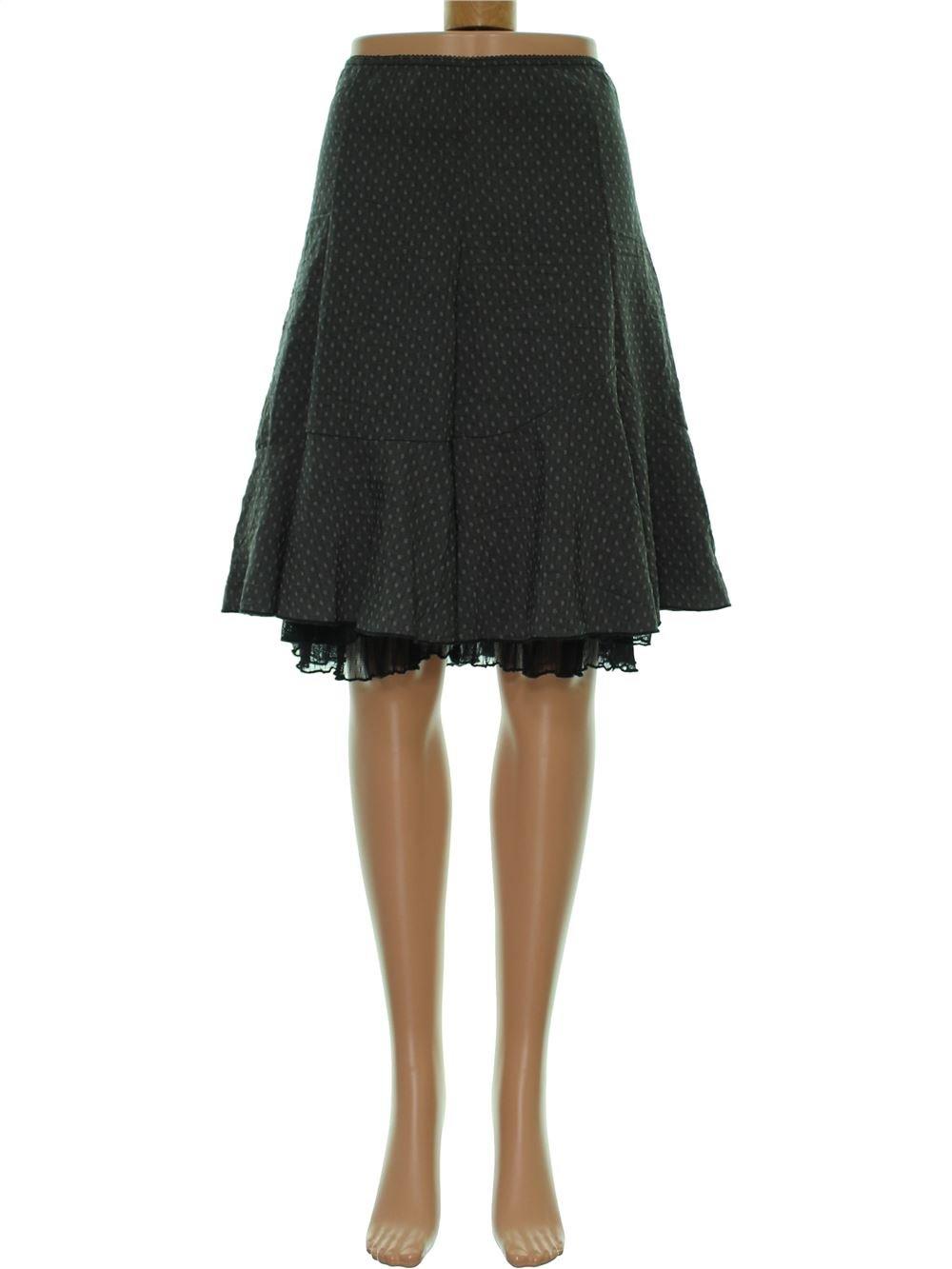 Jupe Femme ARMAND THIERY 40 (M T2) pas cher, 9.99 € #1278173