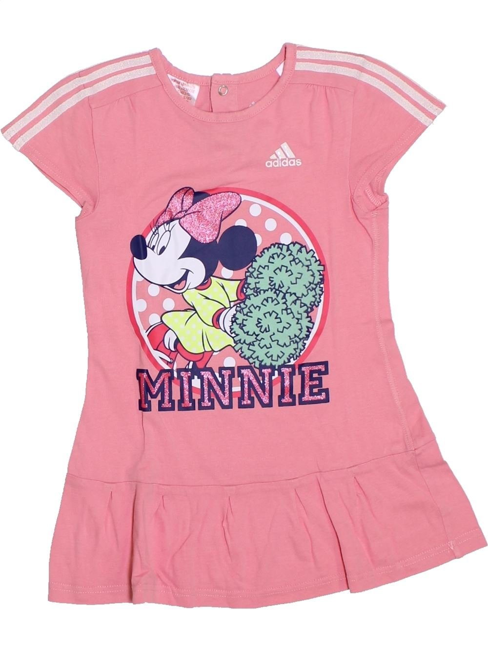 Robe Fille ADIDAS 4 ans pas cher, 20.99 € #1278759