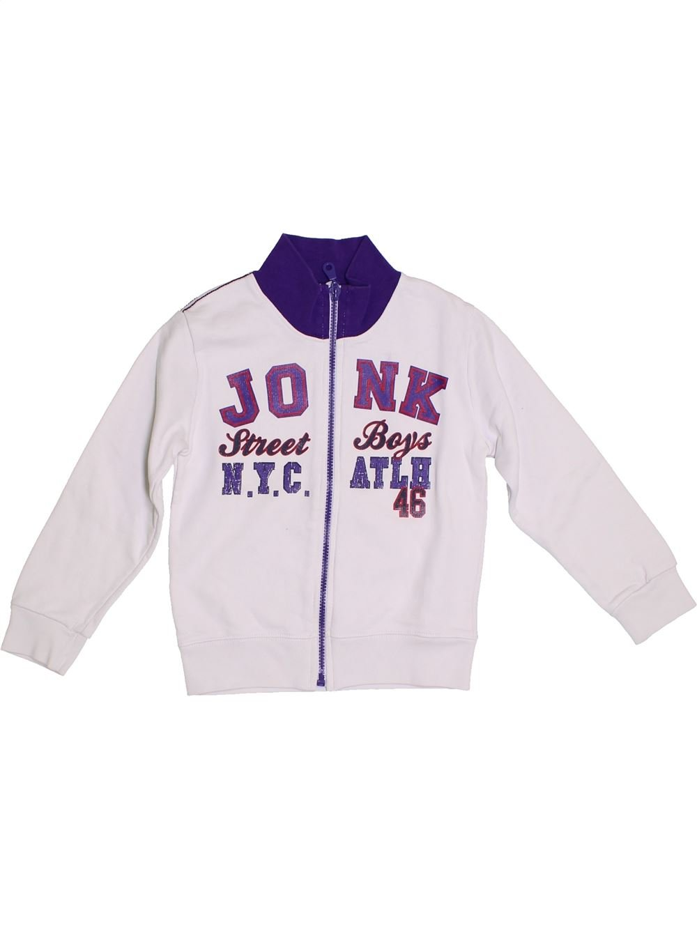 new style f9fea 34360 Sweat Fille JONK 46 5 ans pas cher, 5.00 € - #1283085