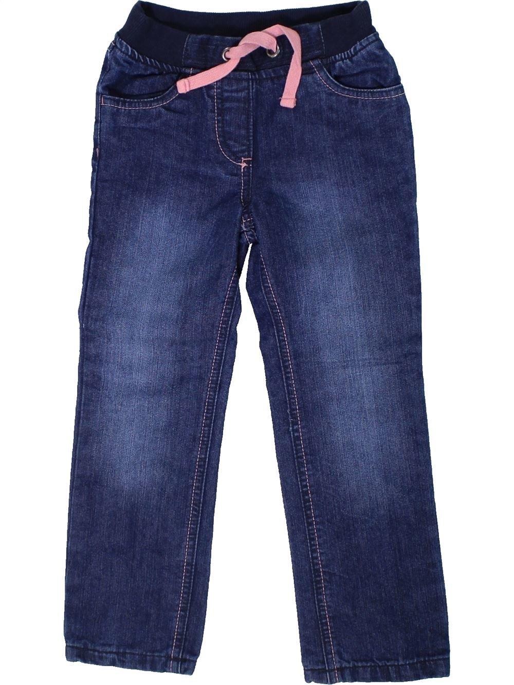 Jeans Fille Jeans Pantalon Lupilu