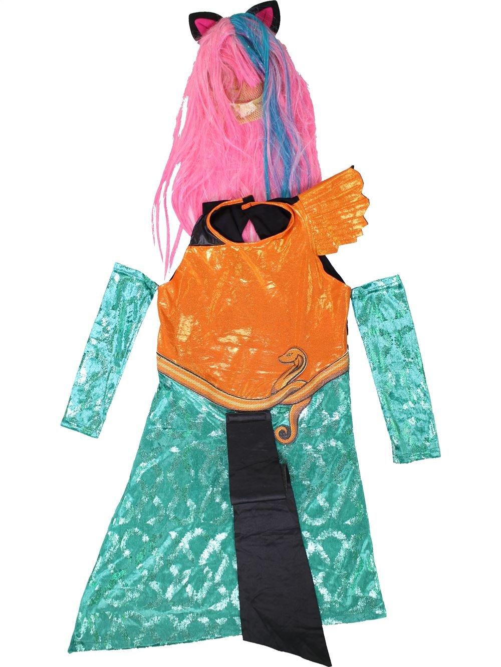 Déguisement Fille Monster High 10 Ans Pas Cher 699 1307301