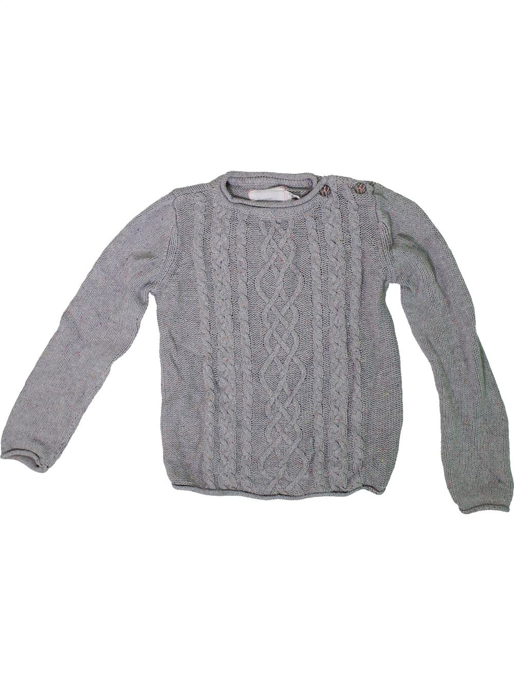 dessins attrayants acheter amazon Pull Fille H&M 8 ans pas cher, 3.00 € - #1307990