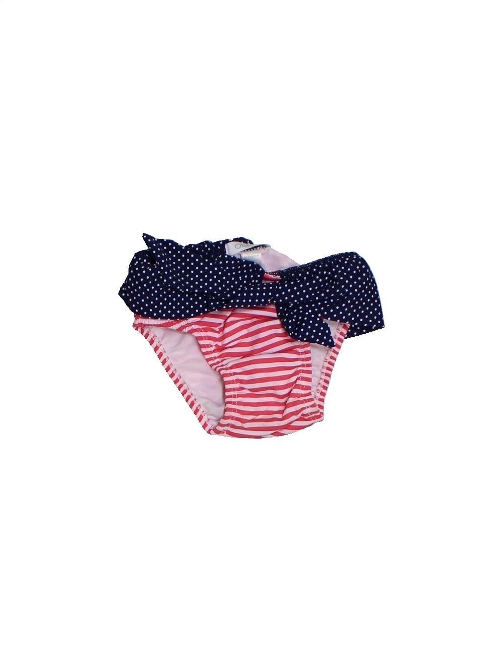 choisir authentique nouveau design pas cher Maillot de bain Fille OKAIDI 2 ans pas cher, 4.99 € - #1325459