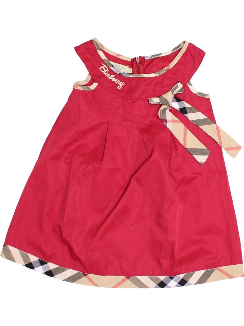 Robe Fille Burberry 6 Ans Pas Cher 21 99 1341410