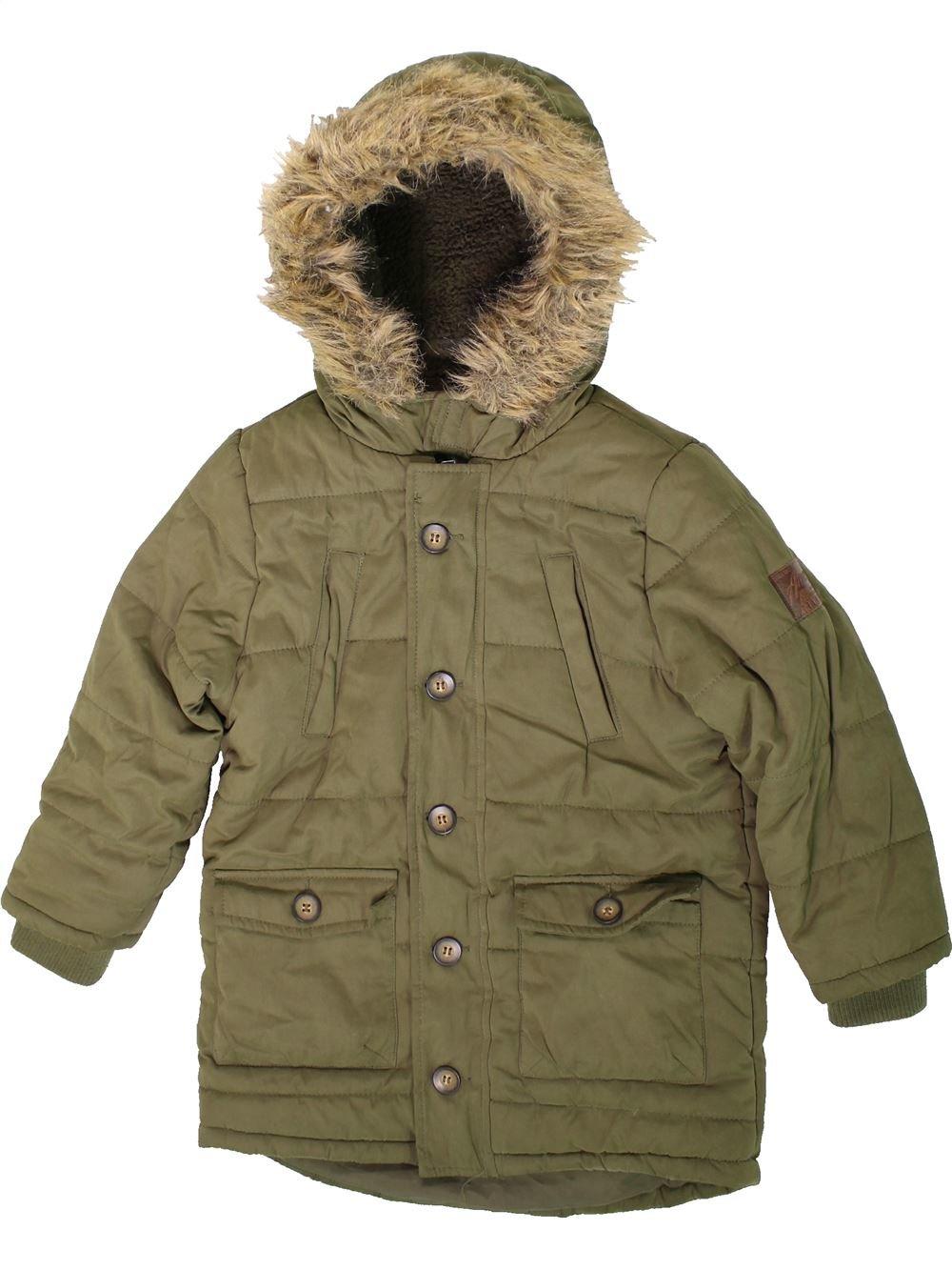 nouveau pas cher styles de variété de 2019 fournir beaucoup de Manteau Garçon KIABI 6 ans pas cher, 14.19 € - #1355445