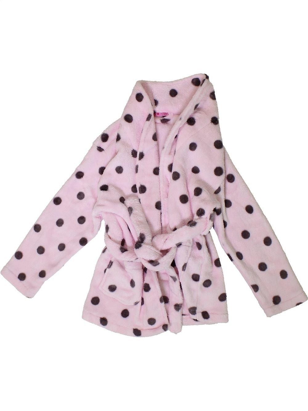 Robe De Chambre Fille Kiabi 5 Ans Pas Cher 7 39 1368052
