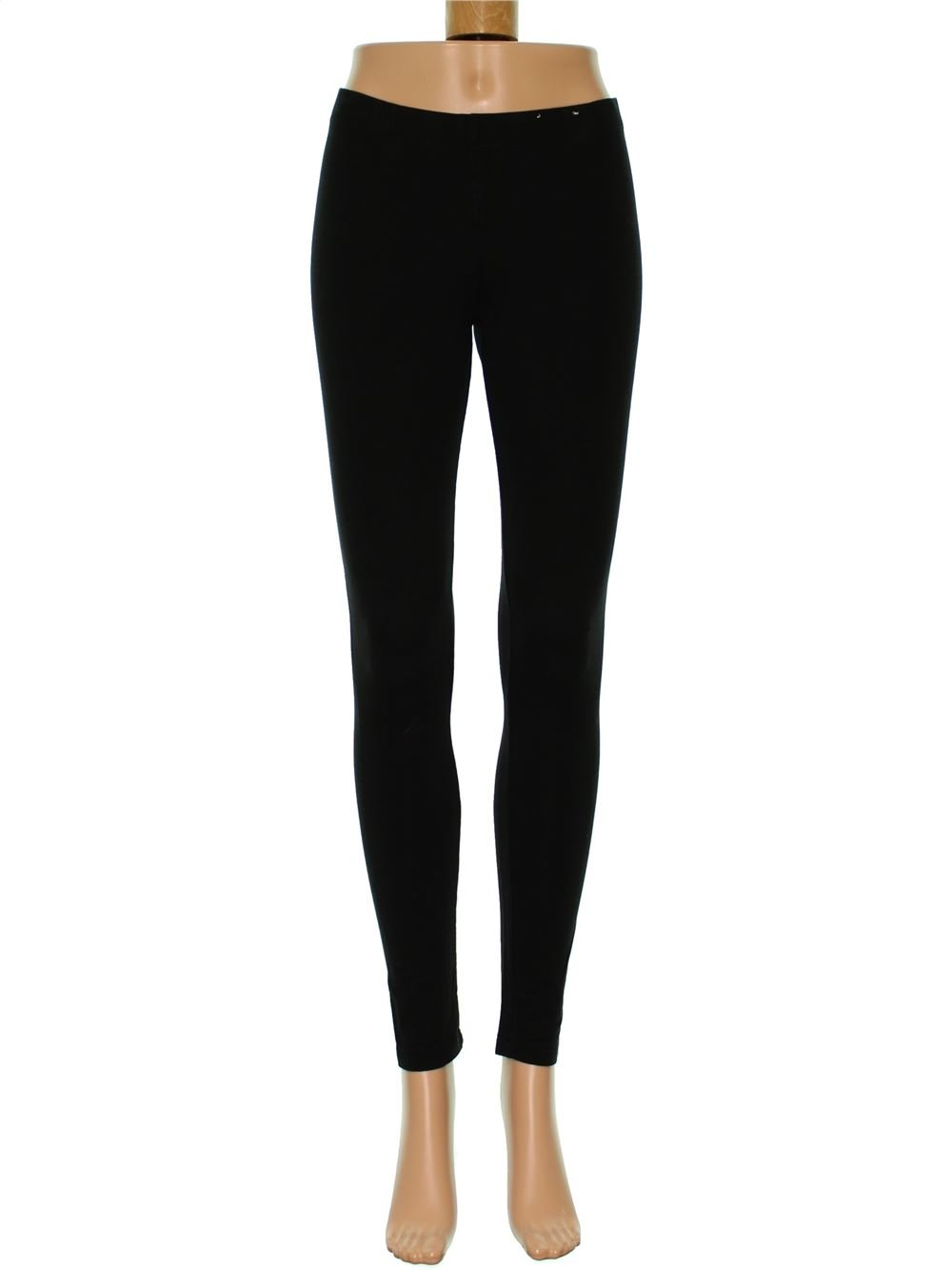 on feet shots of available buy popular Legging Femme H&M S pas cher, 4.19 € - #1380154