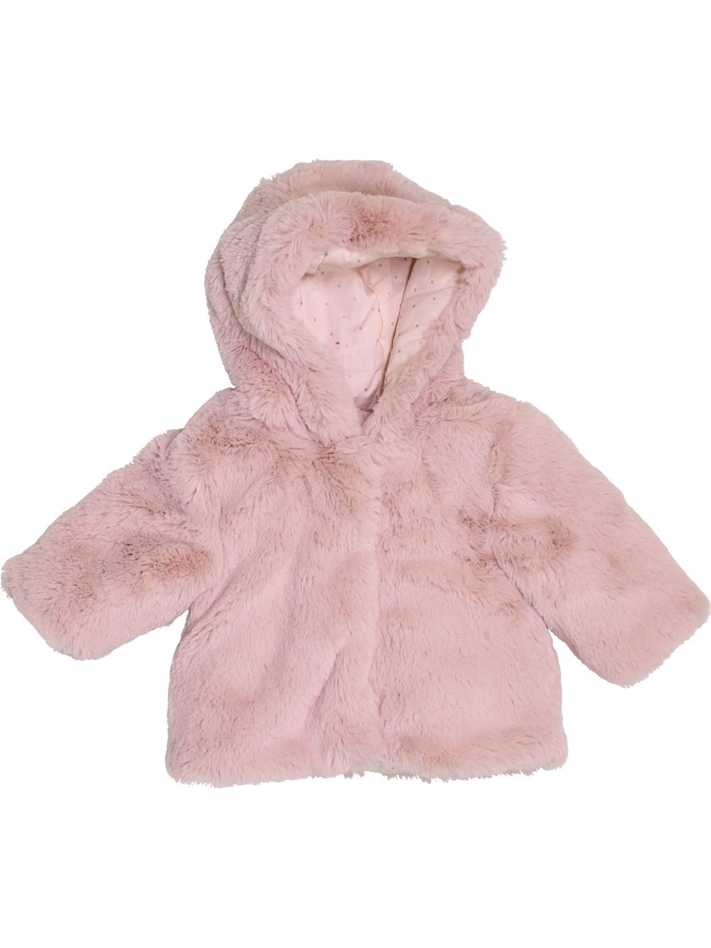 clearance prices utterly stylish for whole family Manteau Fille KIABI 6 mois pas cher, 9.49 € - #1383761