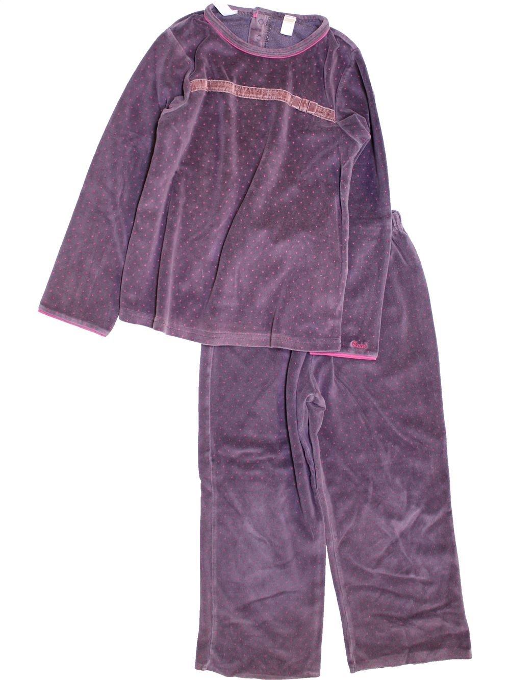 3f0e5f5afc979 Pyjama 2 pièces Fille OKAIDI 8 ans pas cher, 6.25 € - #1447552