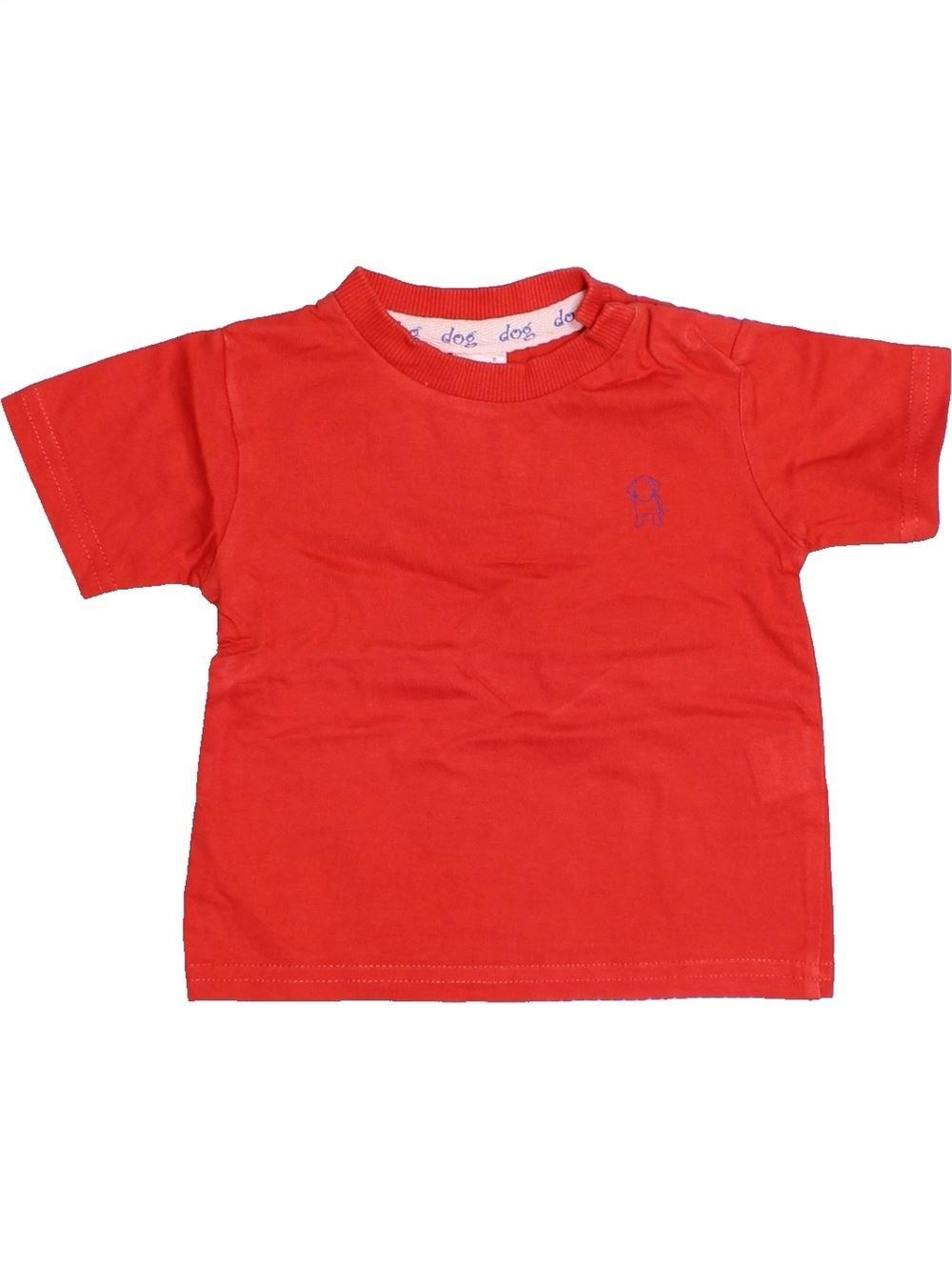 Rouge Shirt Femme T Zara Yf76ygvb