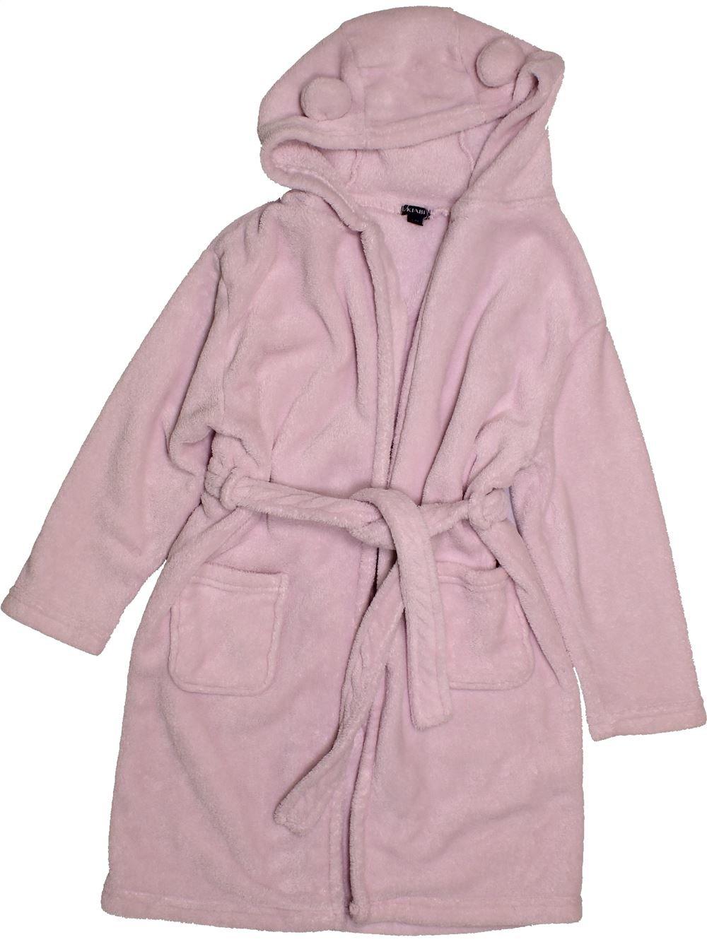 Robe De Chambre Fille Kiabi 8 Ans Pas Cher 4 49 1557854