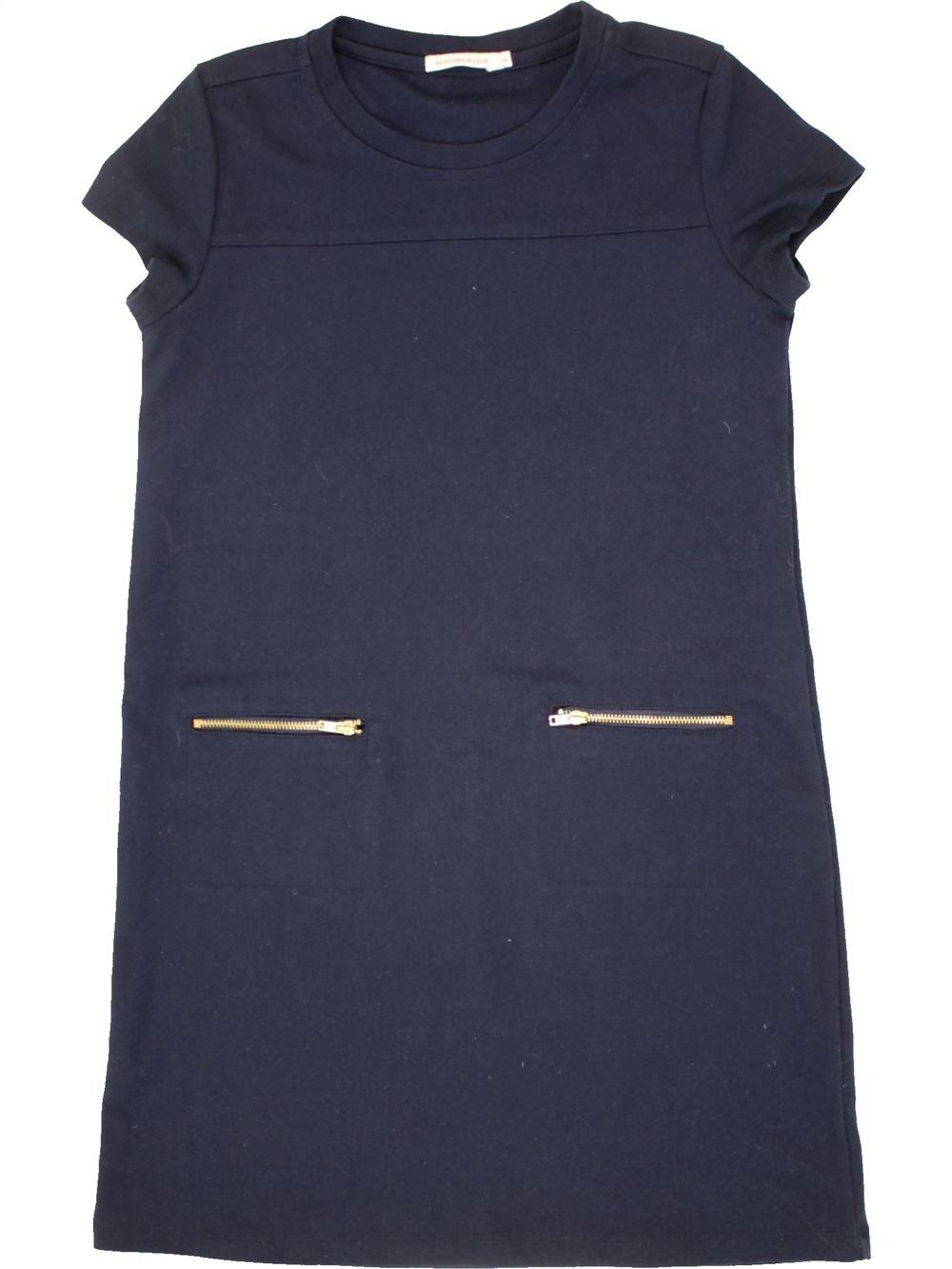 2cec32f824a94 Robe bleu MONOPRIX du 14 ans pour Fille - 1570830