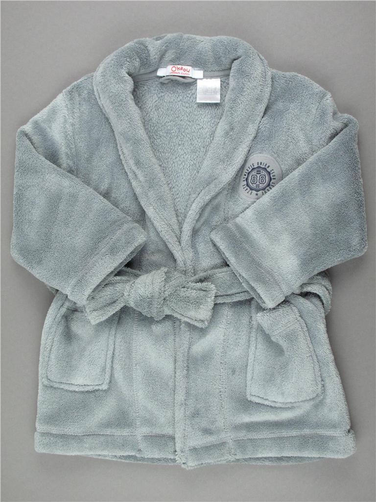 robe de chambre fille ou garcon la redoute creation 18 With robe de chambre bebe fille 18 mois