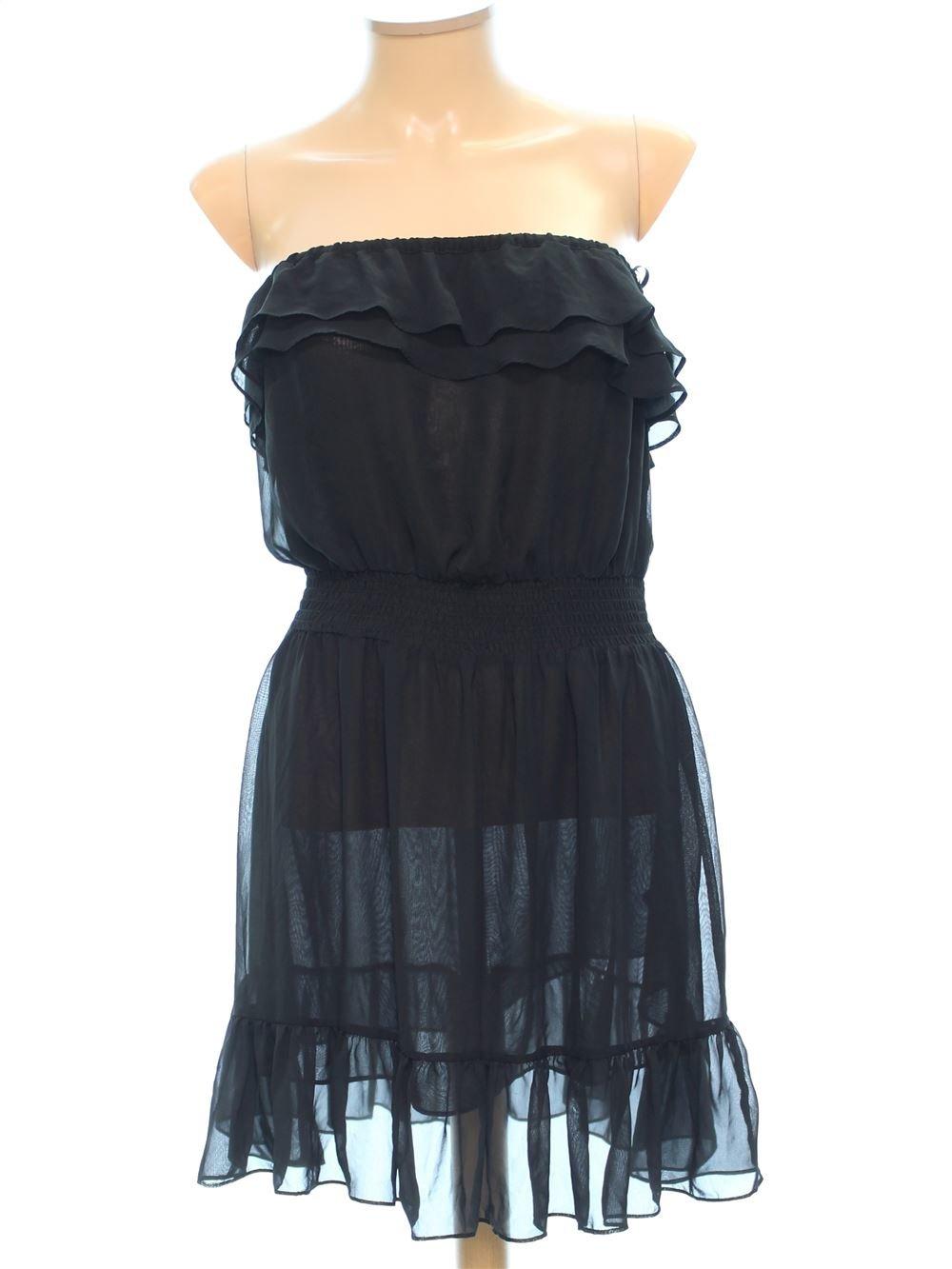 Robe De Soiree Femme H M 40 M T2 Pas Cher 7 99 1698138