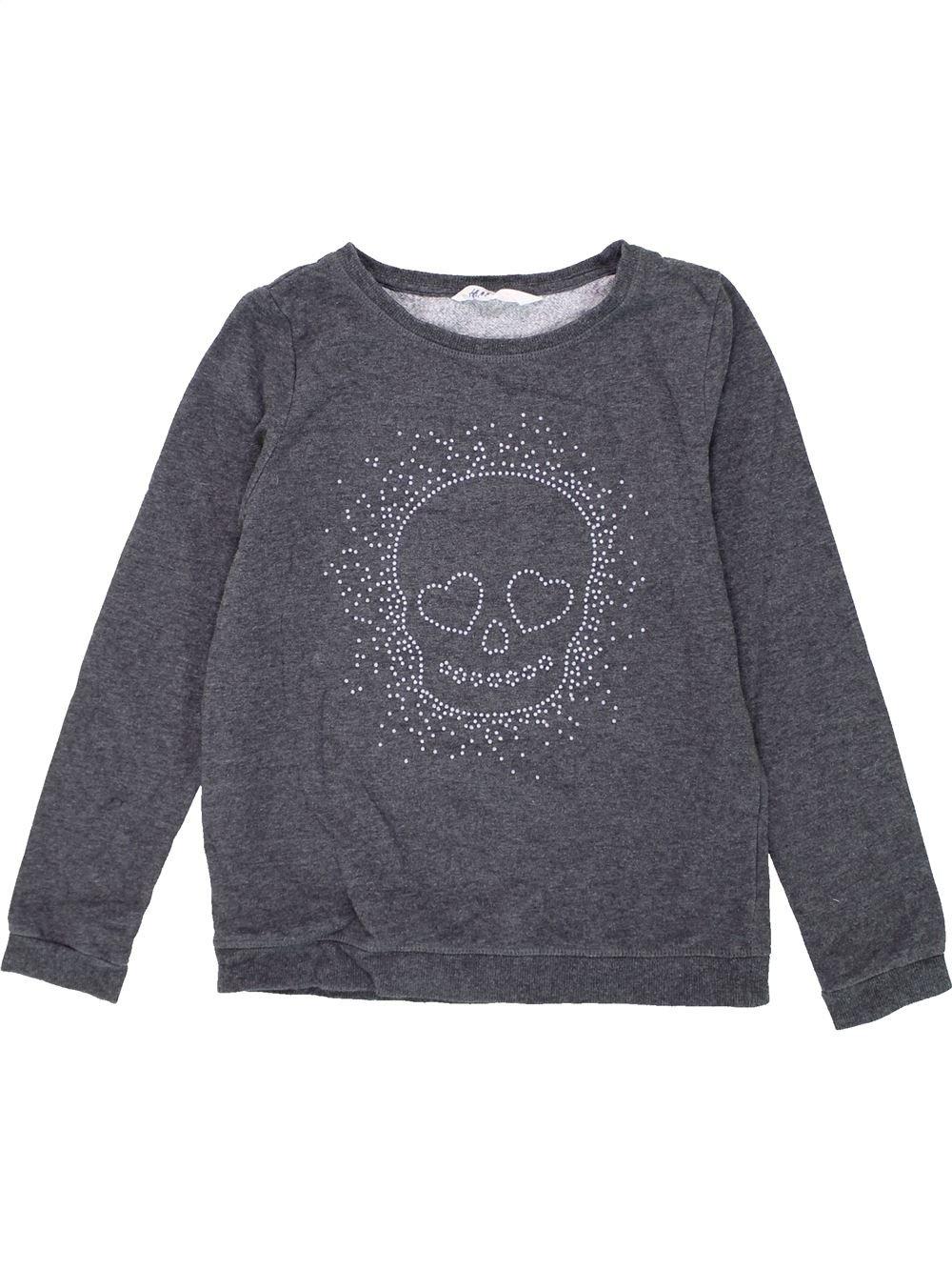aspect esthétique bien pas cher achat authentique Sweat Fille H&M 12 ans pas cher, 6.99 € - #1805680