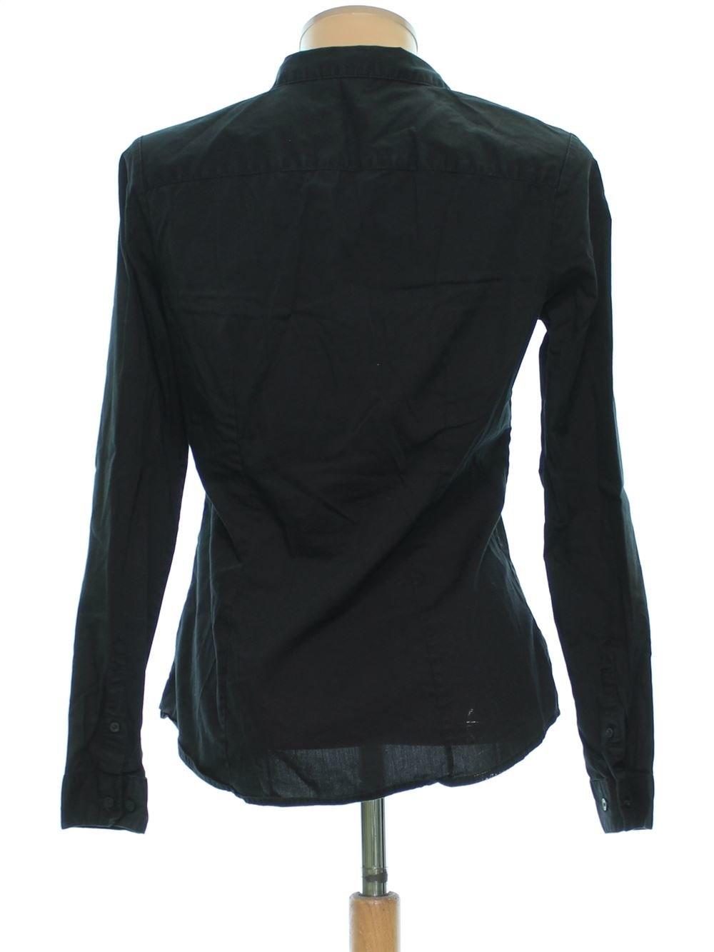 blouse chemisier femme h m 38 m t1 pas cher. Black Bedroom Furniture Sets. Home Design Ideas