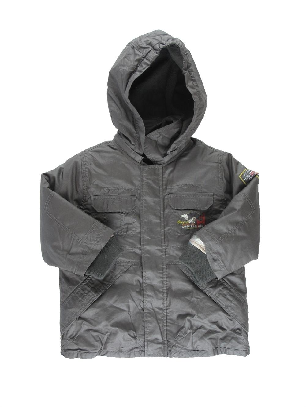 manteau garcon pas cher