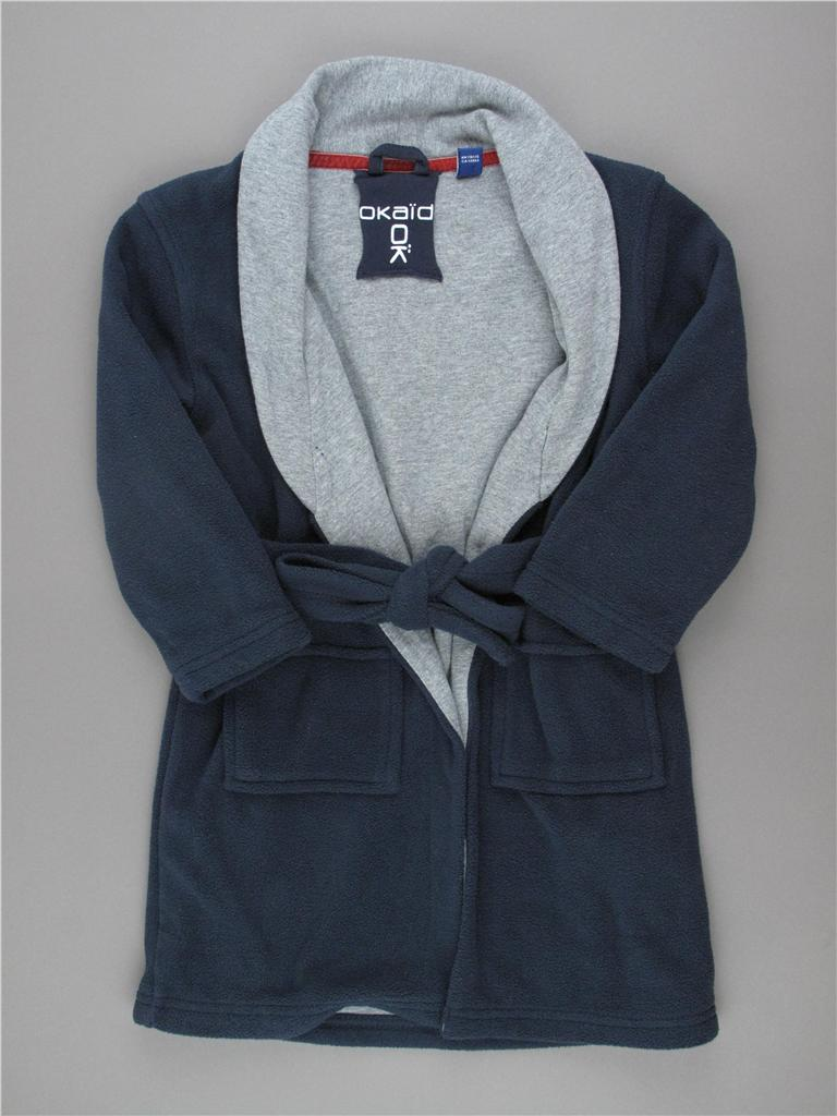 a83034021ef7e Robe de chambre Garçon OKAIDI 2 ans pas cher, 7.50 € - #44273