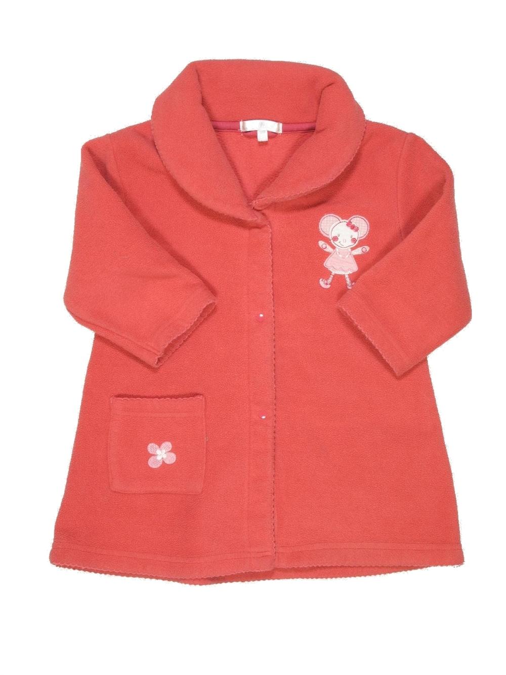 Robe De Chambre Fille Kiabi 18 Mois Pas Cher 3 30 481170