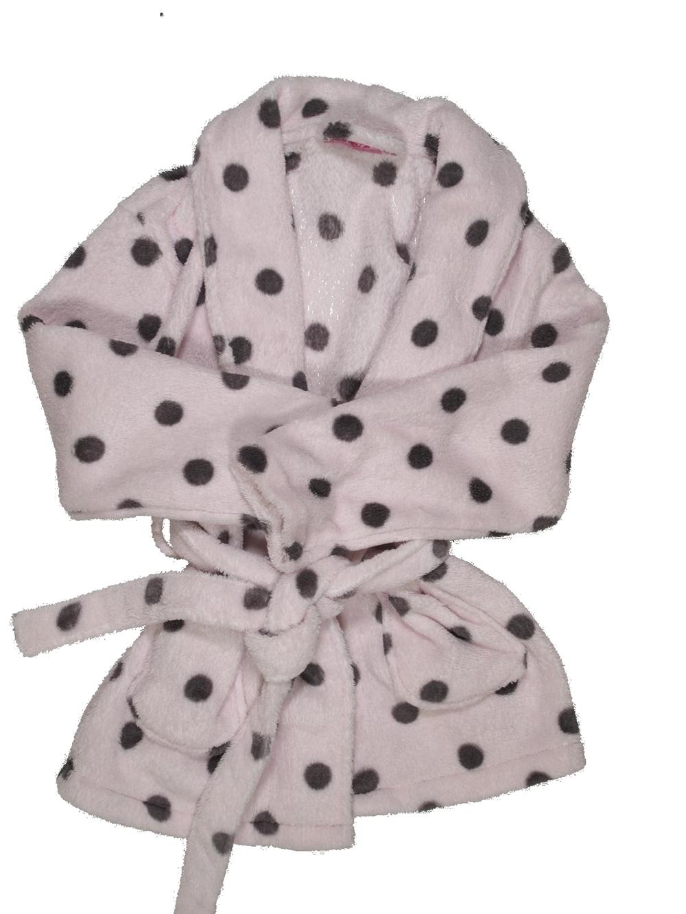 Robe De Chambre Fille Kiabi 5 Ans Pas Cher 4 95 496066