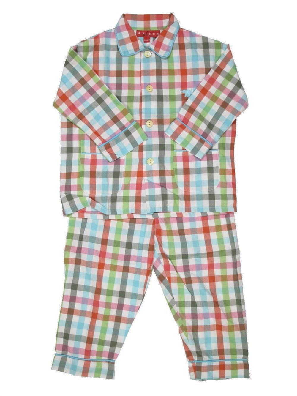 pyjama 2 pi ces garcon arthur 2 ans pas cher. Black Bedroom Furniture Sets. Home Design Ideas