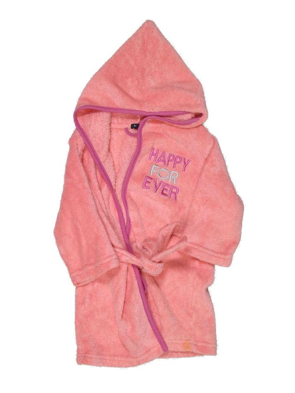 Robe De Chambre Fille Kiabi 2 Ans Pas Cher 4 95 585264