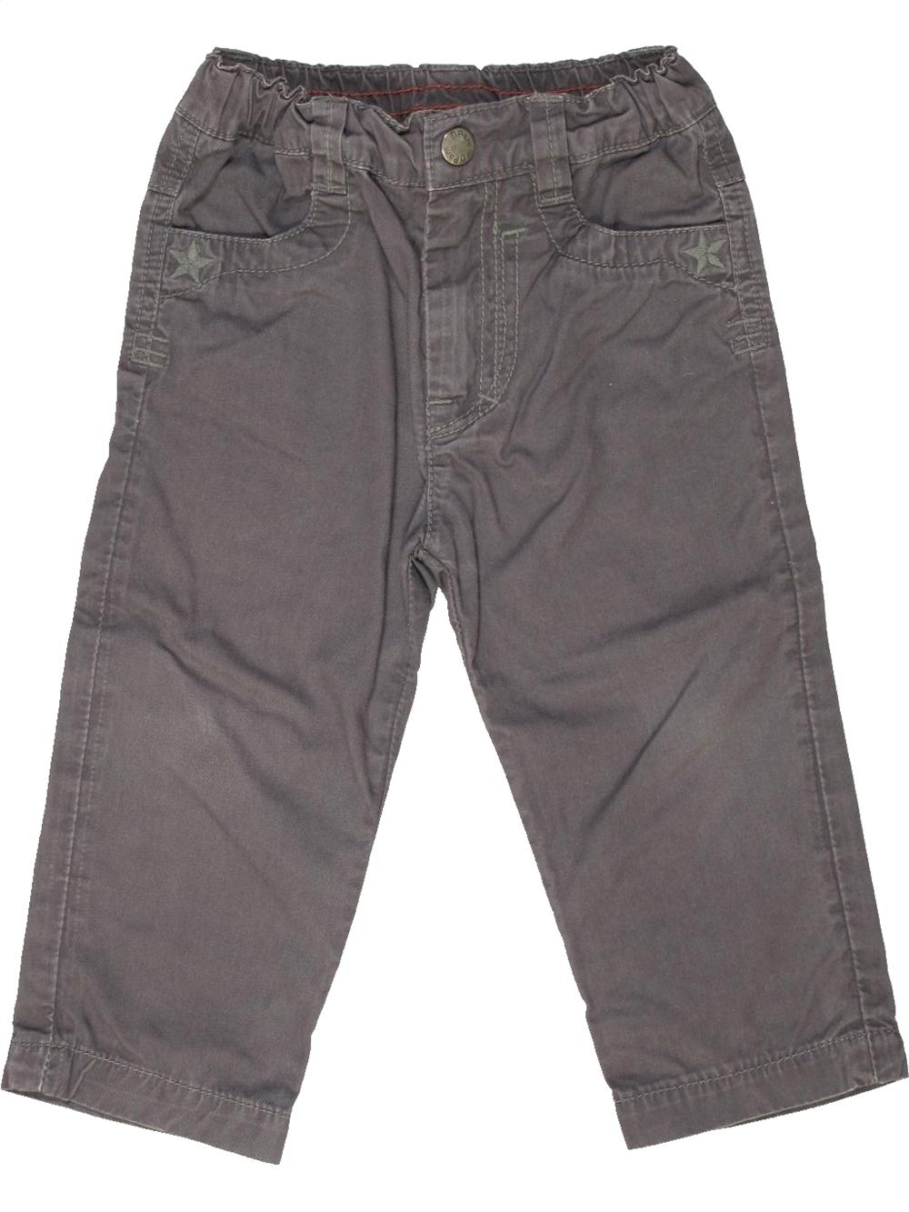 pantalon garcon dpam 18 mois pas cher. Black Bedroom Furniture Sets. Home Design Ideas